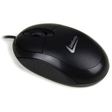 MOUSE OTICO BLACK OPS PS 2 LEADERSHIP